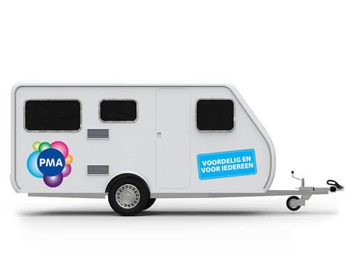 PMA caravanverzekering