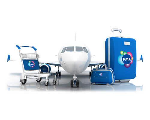 PMA reisverzekering